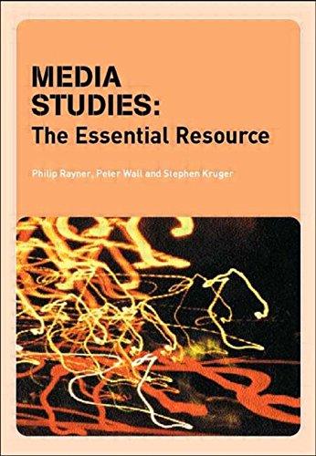 9780415291736: Media Studies: The Essential Resource (Essentials)