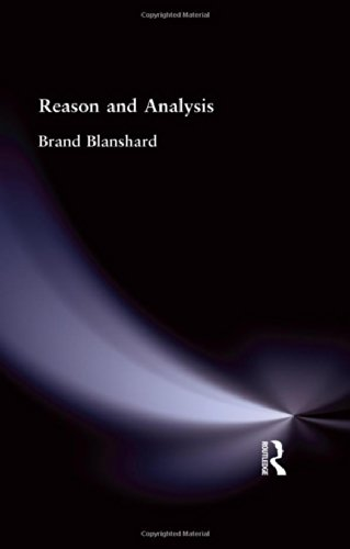 9780415295901: Muirhead Library of Philosophy (95 volumes): Reason and Analysis
