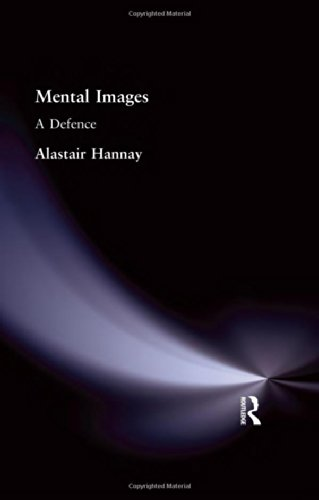 9780415296137: Mental Images: A Defence (Muirhead Library of Philosophy) (Volume 56)