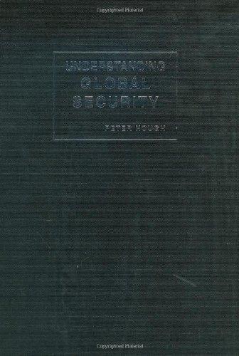 9780415296656: Understanding Global Security: Textbook