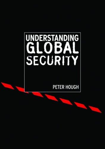 9780415296663: Understanding Global Security: Textbook