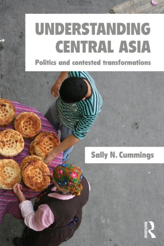 9780415297028: Understanding Central Asia: Politics and Contested Transformations