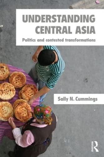 9780415297035: Understanding Central Asia