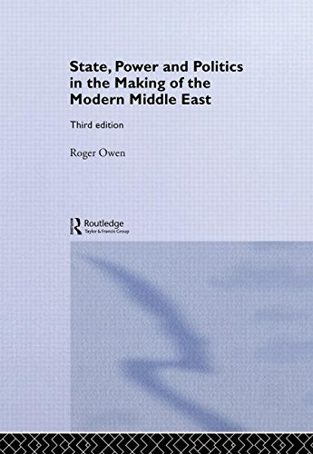 9780415297134: State, Power and Politics in the Making of the Modern Middle East