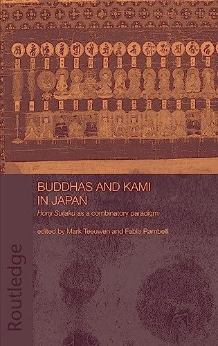 Buddhas and Kami in Japan: Honji Suijaku as a Combinatory Paradigm