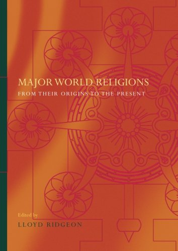 9780415297967: Major World Religions: From Their Origins To The Present