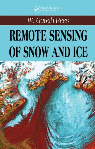 9780415298315: Remote Sensing of Snow and Ice