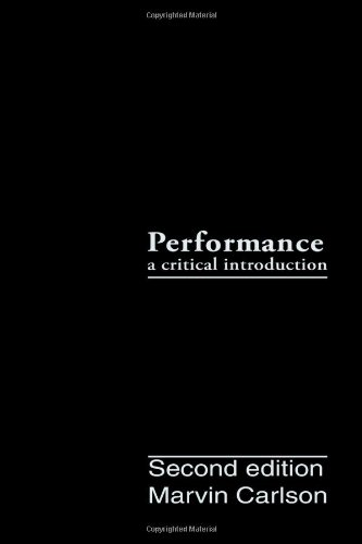 9780415299268: Performance: A Critical Introduction