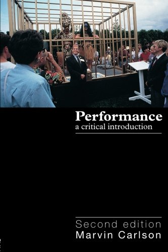 9780415299275: Performance: A Critical Introduction