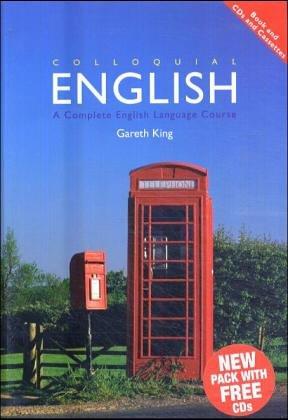 9780415299510: Colloquial English: A Course for Non-Native Speakers (Colloquial Series)