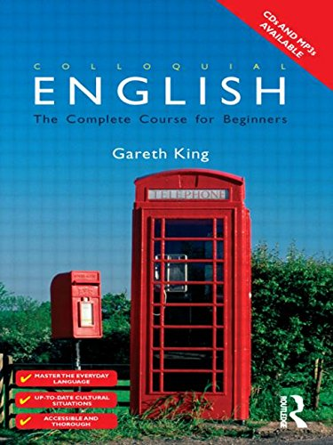 9780415299534: Colloquial English: A Course for Non-Native Speakers (Colloquial Series (book only))