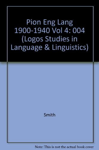 9780415299688: Teaching English As a Foreign Language, 1912-1936: Pioneers of Elt: 004