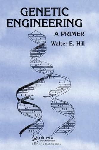 9780415300070: Genetic Engineering: A Primer