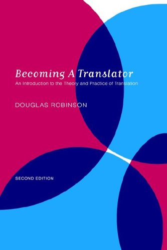9780415300322: Becoming a Translator: An Introduction to the Theory and Practice of Translation