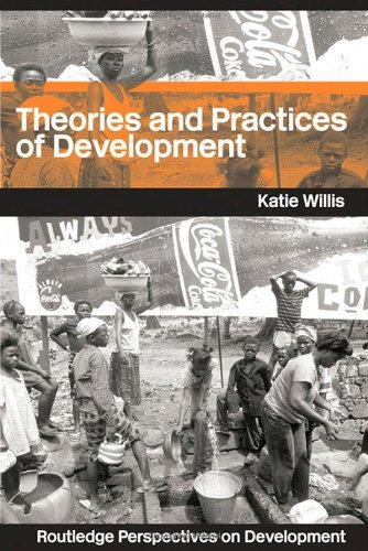 9780415300520: Theories and Practices of Development (Routledge Perspectives on Development) (Volume 8)