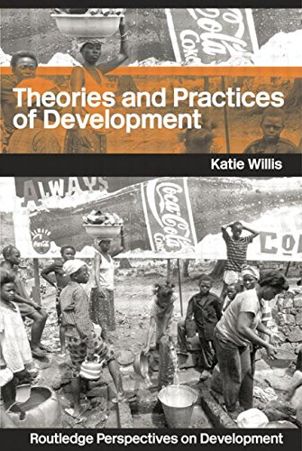 9780415300537: Theories and Practices of Development (Routledge Perspectives on Development)