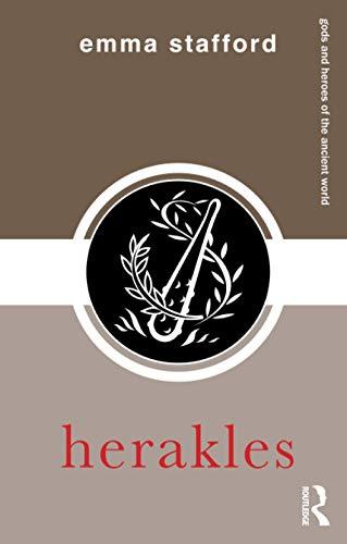 9780415300681: Herakles