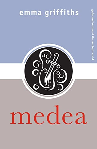 9780415300704: Medea (Gods and Heroes of the Ancient World)