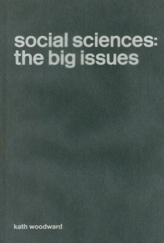 9780415300797: Social Sciences: The Big Issues