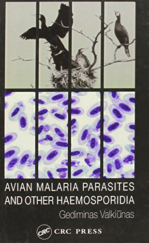 9780415300971: Avian Malaria Parasites and other Haemosporidia