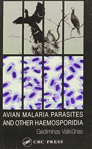9780415300971: Avian Malaria Parasites and other Haemosporidia