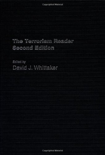 9780415301015: The Terrorism Reader (Routledge Readers in History)