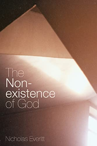 9780415301077: The Non-Existence of God: An Introduction