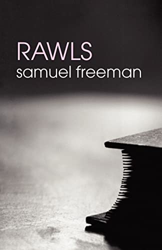 9780415301091: Rawls (The Routledge Philosophers)