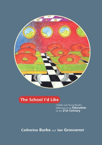 9780415301152: The School I'd Like: Children and Young People's Reflections on an Education for the 21st Century