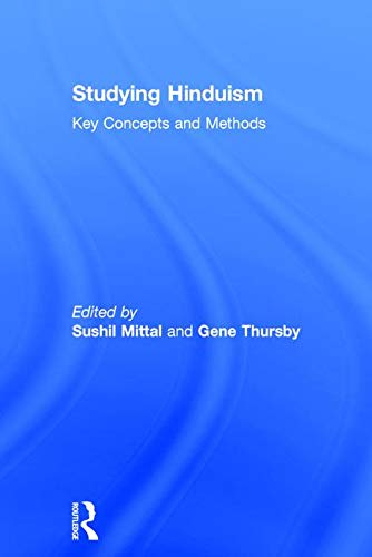9780415301251: Studying Hinduism: Key Concepts and Methods