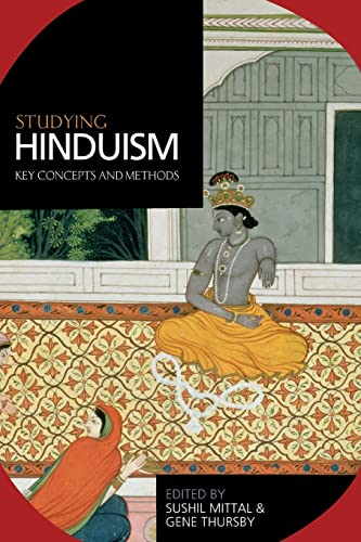 9780415301268: Studying Hinduism: Key Concepts and Methods