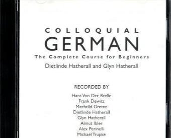 9780415301404: Colloquial German (Colloquial Series)