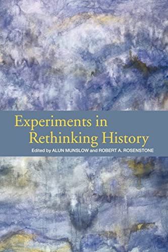 9780415301466: Experiments in Rethinking History