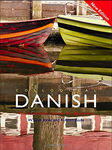 9780415301824: Colloquial Danish (Colloquial Series)