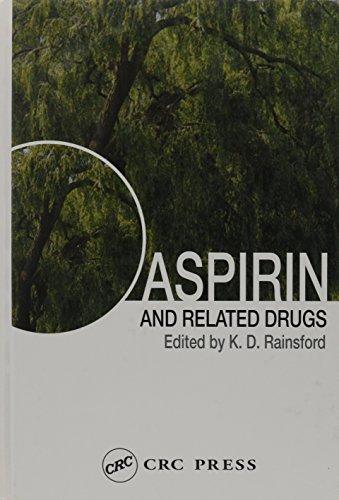 9780415302234: Aspirin and Ibuprofen (2 Volume Set)