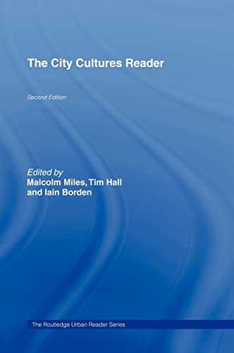 9780415302449: The City Cultures Reader (Routledge Urban Reader Series)