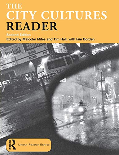 9780415302456: The City Cultures Reader (Routledge Urban Reader Series)