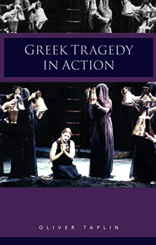 9780415302517: Greek Tragedy in Action