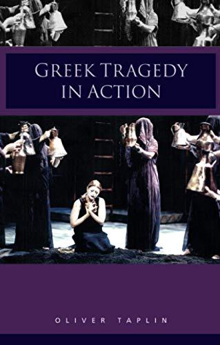 9780415302517: Greek Tragedy in Action