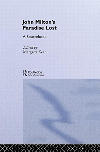 9780415303248: John Milton's Paradise Lost: A Routledge Study Guide and Sourcebook (Routledge Guides to Literature)