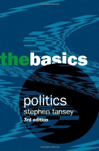 9780415303286: Politics: The Basics
