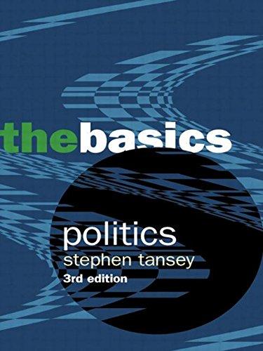 9780415303293: Politics:The Basics
