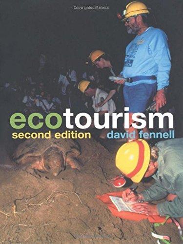 9780415303644: Ecotourism: An Introduction