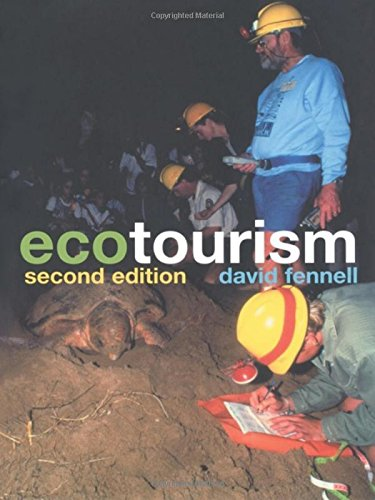 9780415303644: Ecotourism: An Introduction