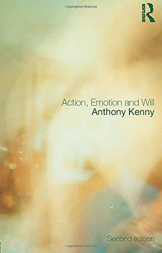 9780415303743: Action, Emotion and Will