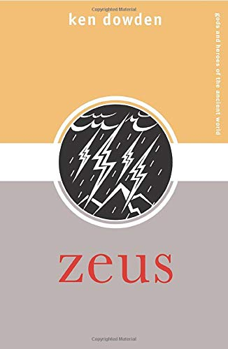 9780415305037: Zeus (Gods and Heroes of the Ancient World)