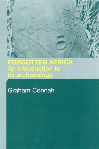 9780415305914: Forgotten Africa: An Introduction to Its Archaeology
