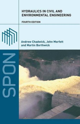9780415306089: Hydraulics in Civil and Environmental Engineering, Fourth Edition