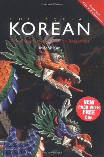 9780415306287: Colloquial Korean (Colloquial Series)