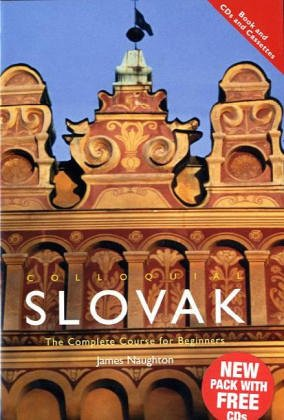 9780415306348: Colloquial Slovak: The Complete Course for Beginners (Colloquial Series)